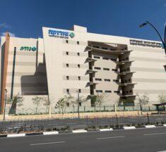 בית חולים נוסף יוקם בבאר שבע